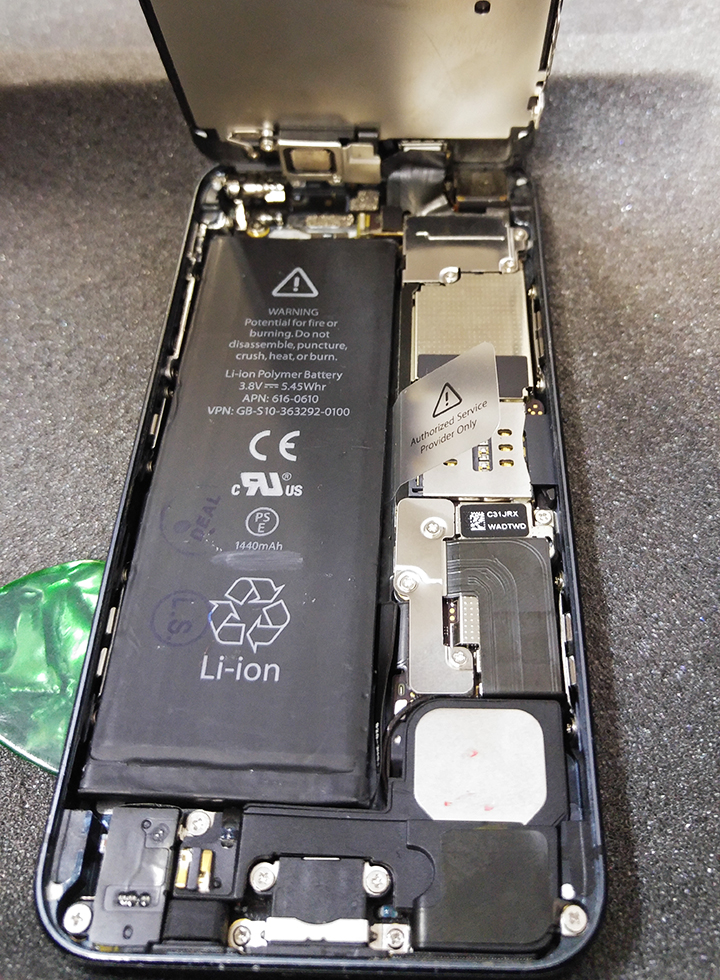 Sostituzione-Batteria-Iphone