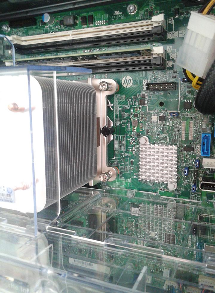 Server_HP_vendita