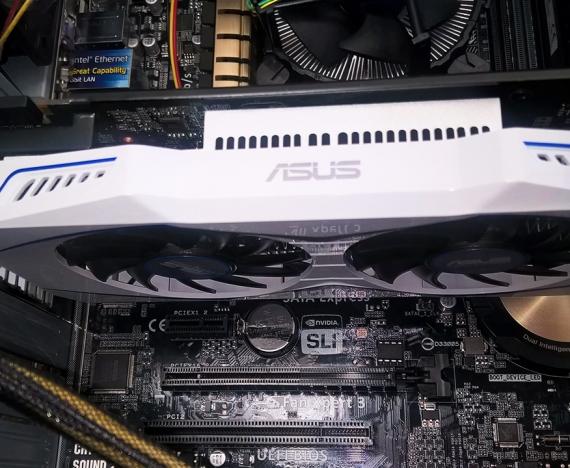 Assemblaggio PC Personal Computer