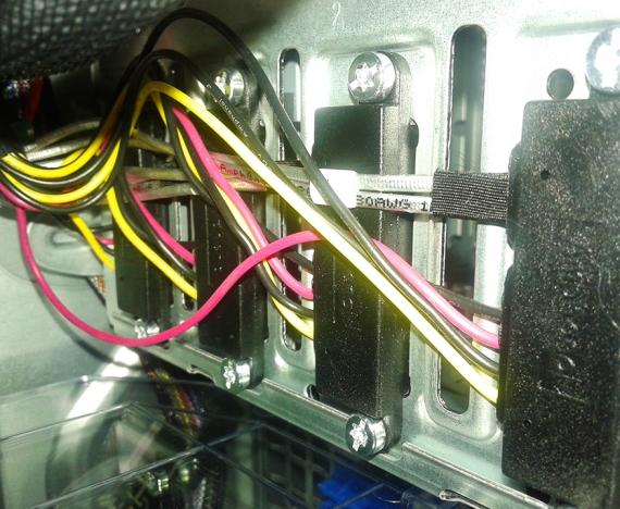 Server_HP_installazione
